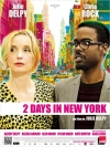 2 Days in New York film poster
