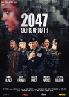 2047 - Sights of Death movie poster