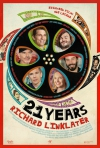 21 Years: Richard Linklater movie poster