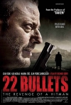 22 Bullets movie poster
