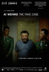 Ai Weiwei The Fake Case movie poster