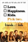 Friends with Kids film poster