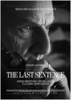 The Last Sentence movie poster