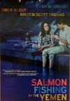 Salmon Fishing in the Yemen film poster