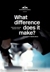What Difference Does It Make? movie poster