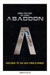 Abaddon movie poster