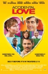 Accidental Love movie poster