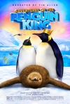 Adventures of the Penguin King movie poster