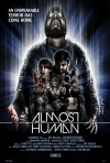 Almost Human movie poster
