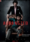 Aurangzeb movie poster