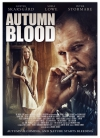 Autumn Blood movie poster