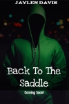 Back to the Saddle (2017) movie poster