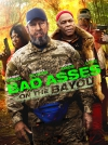 Bad Asses on the Bayou movie poster