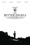 The Better Angels movie poster