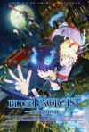 Blue Exorcist: The Movie movie poster