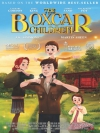 The Boxcar Children movie poster