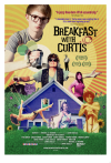 Breakfast With Curtis movie poster