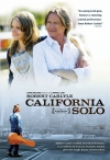 California Solo movie poster