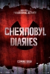 Chernobyl Diaries film poster