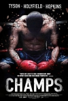 Champs movie poster
