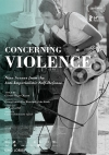 Concerning Violence movie poster