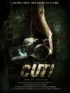Cut! movie poster