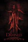 The Damned movie poster