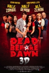 Dead Before Dawn movie poster