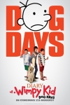 Diary of a Wimpy Kid: Dog Days film poster