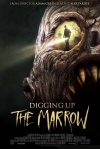 Digging Up the Marrow movie poster