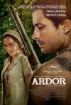 El Ardor movie poster