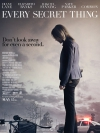 Every Secret Thing movie poster