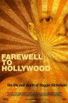 Farewell to Hollywood movie poster