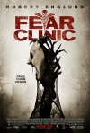 Fear Clinic movie poster