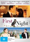1st Night movie poster