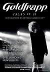 Goldfrapp: Tales of Us movie poster