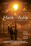Hank and Asha movie poster