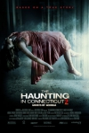 The Haunting in Connecticut 2 movie poster