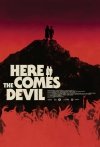 Here Comes the Devil movie poster