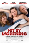 Hit By Lightning movie poster