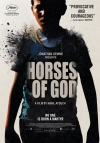Horses of God movie poster