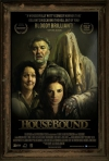 Housebound movie poster