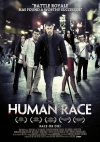 The Human Race movie poster