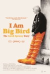 I Am Big Bird: The Caroll Spinney Story movie poster