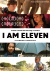 I Am Eleven movie poster