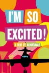 I'm So Excited movie poster