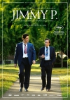 Jimmy P official movie poster