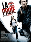 La proie movie poster