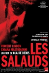 Les salauds (Bastards) movie poster