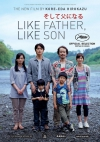Like Father, Like Son movie poster